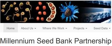 msbp seedbank