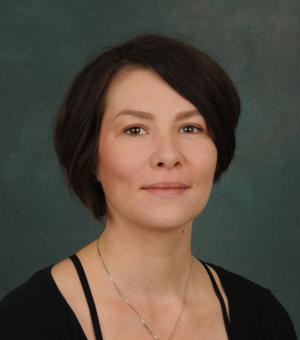 Nadine Topfer profile