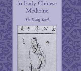 Pulse Diagnostics in Early Chinese Medicine