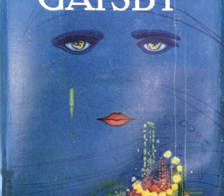 the great gatsby 1925 by francis cugat