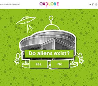 slideshow 1000x600 oxplore aliens