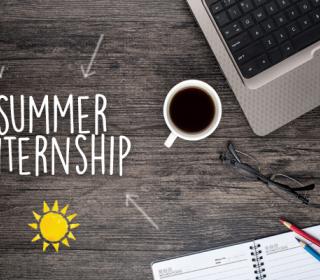 interships summer master